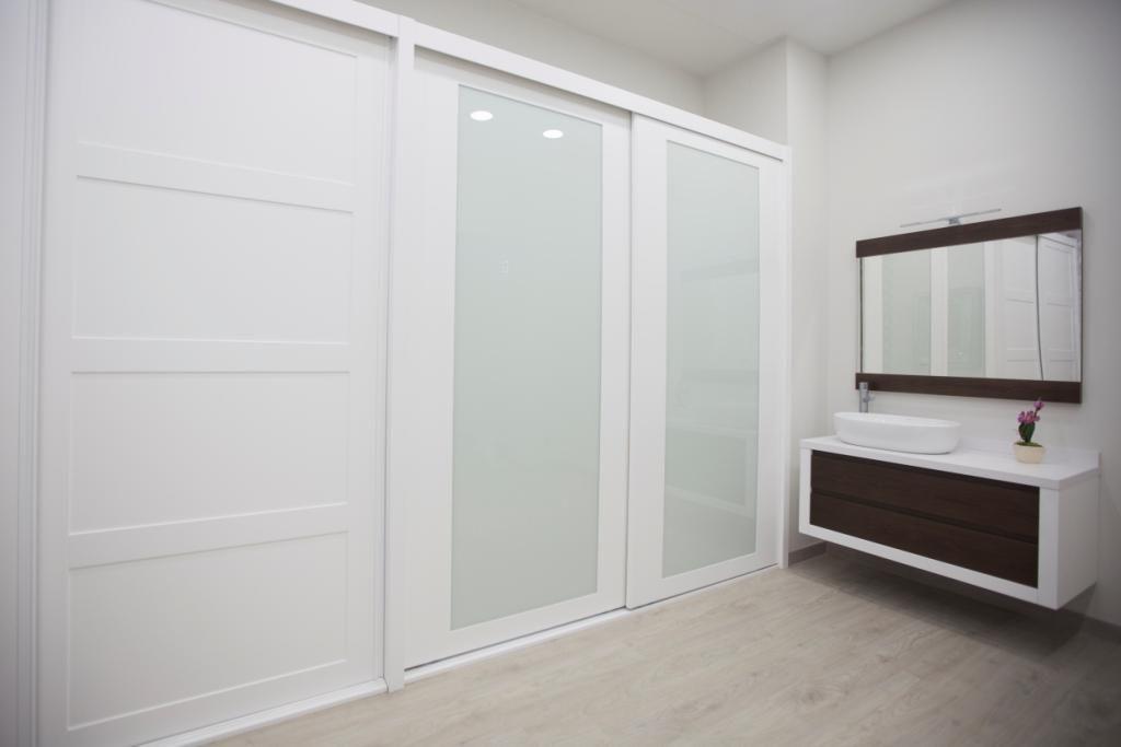 Armario para pasillo muebles los pepotes - Muebles la solana ...