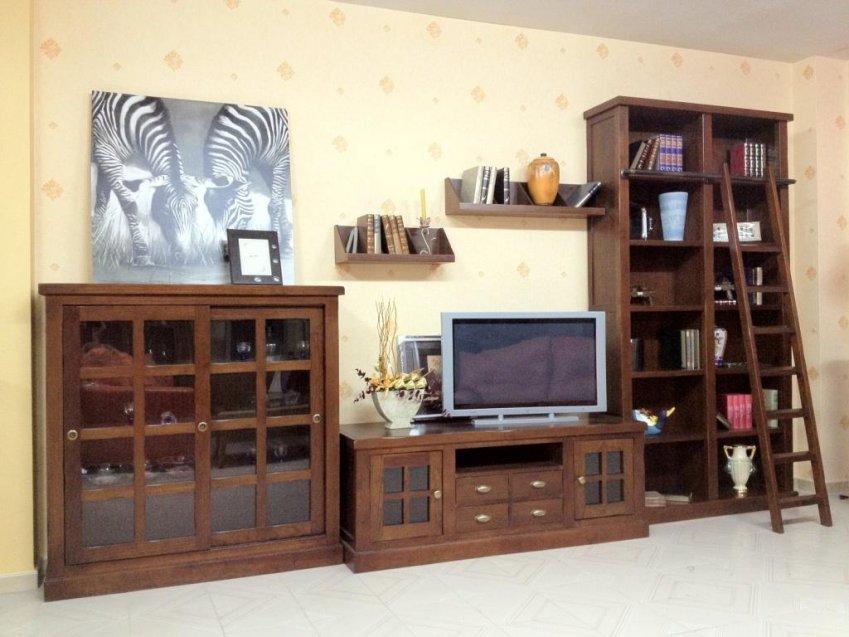 Salones a medida en madrid muebles los pepotes - Muebles los pepotes ...