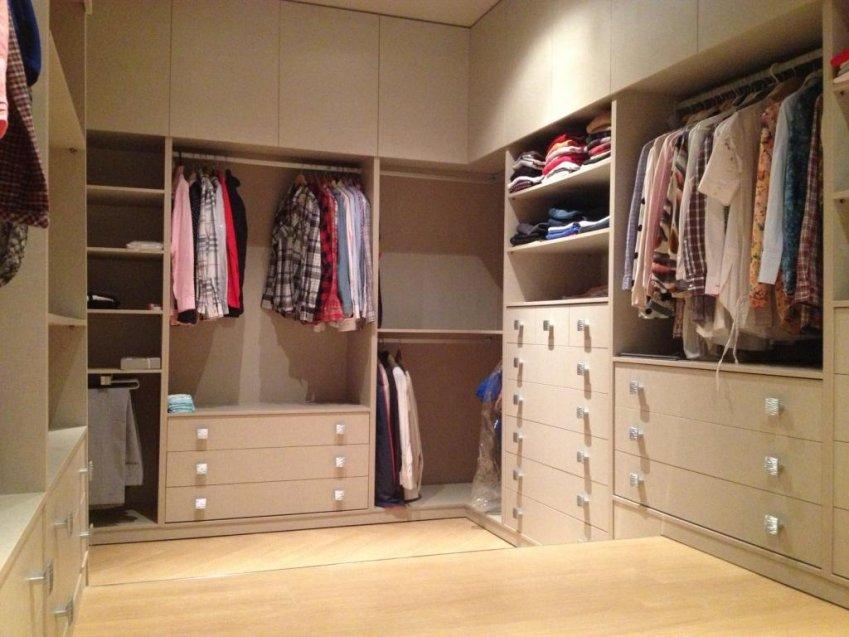Vestidor laminado textil muebles los pepotes - Muebles los pepotes ...