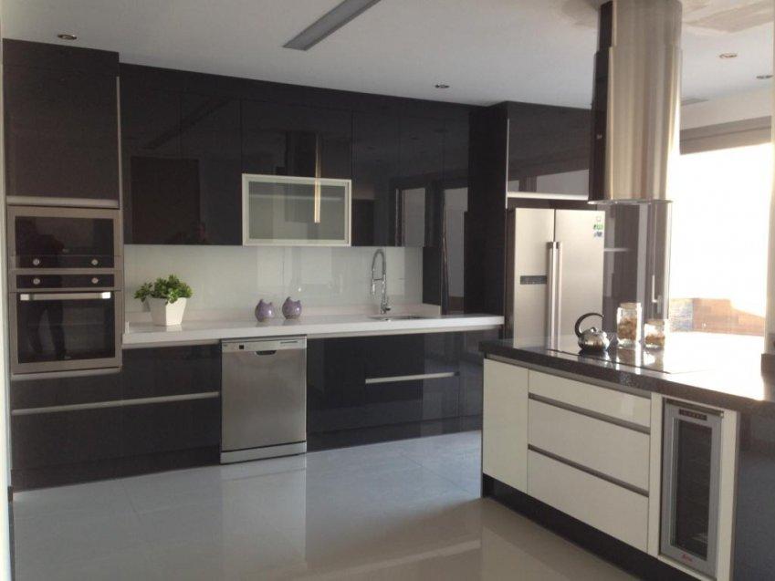 Muebles de cocina luxe madrid muebles los pepotes - Muebles cocinas madrid ...