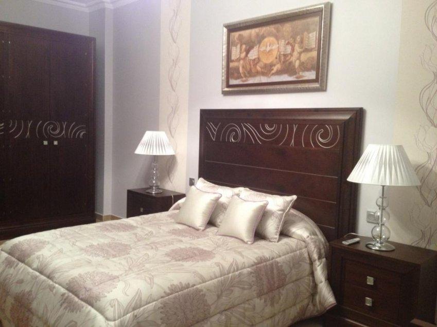 Dormitorio a medida en madera muebles los pepotes - Muebles los pepotes ...