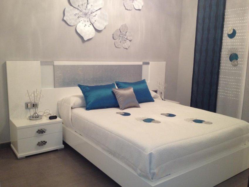 Dormitorios a medida laminado muebles los pepotes - Muebles los pepotes ...