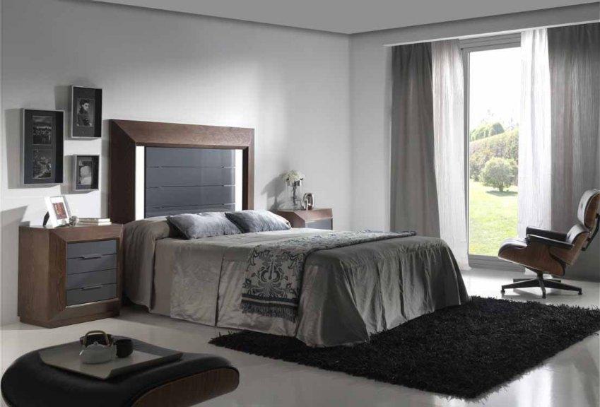 Dormitorios en madera muebles los pepotes - Muebles los pepotes ...