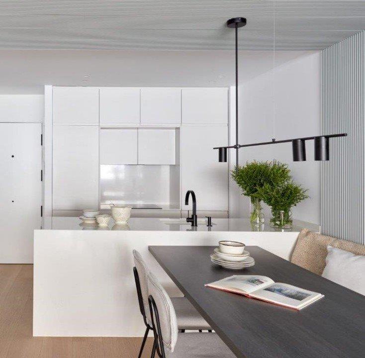 Cocinas lacadas muebles los pepotes - Muebles los pepotes ...